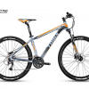 """จักรยานเสือภูเขา Trinx C700 ,CAG MTB 27สปีด ล้อ 27.5"""" ,ดินน้ำมัน ปี 2017"""
