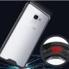 เคส Samsung A8+ 2018 (A8 Plus 2018) พลาสติกโปร่งใส Crystal Clear ขอบปกป้องสวยงาม ราคาถูก