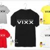 เสื้อ VIXX (ver.2)