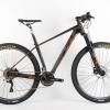 จักรยานเสือภูเขา TWITTER Blair5.0 เฟรมคาร์บอน 30สปีด 2017