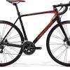 จักรยานเสือหมอบ MERIDA SCULTURA JULIET 400 Disc น้ำมัน ,22 สปีด 105, 2017