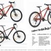 จักรยานเสือภูเขา WCI รุ่น Speed King เฟรมอลู 30 สปีด วงล้อ 27.5