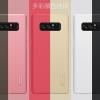 เคส Samsung Note 8 พลาสติกผิวกันลื่นสีพื้น สวยงามมาก ราคาถูก