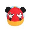 หมวกสีแดงลายมือมิกกี้