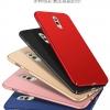 เคส Samsung J7+ (J7 Plus) พลาสติกสีพื้นสวยงามมาก ราคาถูก