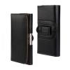 เคส Sony Xperia Z5 Compact กระเป๋าซองหนังเทียมสามารถเหน็บเอวได้ ราคาถูก