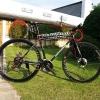 จักรยานไฮบริด MAXIMUS lombardo 21 สปีด 700C เฟรมเหล็ก Hiten