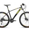 จักรยานเสือภูเขา Trinx X7 ,30สปีด เฟรมอลู ซ่อนสาย Deore-XT, 2017
