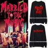 เสื้อแขนยาว SHINee - Married To The Music