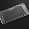 เคส VIVO V5 / V5s พลาสติก PC โปร่งใสแบบประกบหน้า-หลัง ราคาถูก