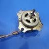 มอเตอร์ปั่นแห้งเครื่องซักผ้า แบบ2ถัง แกน10mm. 160w.(4ขา)
