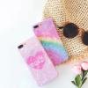 ไอโฟน 5/5se/5s เคสน้ำแข็งพิมพ์ลาย(ใช้ภาพรุ่นอื่นแทน)