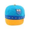 หมวกสีฟ้า