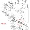 ทุ่น จิ๊กซอว์ มากีต้า รุ่น 4350ct (แท้ - สินค้าไม่มีในสต้อก)