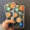เคส iPhone 6s / iPhone 6 (4.7 นิ้ว) พลาสติกลายอวกาศ ลึกลับน่าค้นหา ราคาถูก