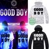เสื้อฮู้ด GD&TAEYANG - Good Boy