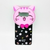 เคสซัมซุง Note8 การ์ตูนหัวโตแมว