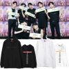 เสื้อฮู้ด (Hoodie) GOT7 2018 WORLD TOUR EYES ON YOU