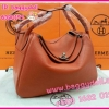 Hermes Lindy30 Clemence Leather Silver Hardware **เกรดท๊อปมิลเลอร์** (Hi-End)
