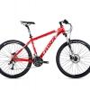 """จักรยานเสือภูเขา TrinX M1000E เฟรมอลู 27.5"""" LTWOO 30 สปีด ดิสน้ำมัน 2018"""