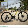 M600 Elite จักรยานเสือภูเขา Trinx 24 สปีด ดิสน้ำมัน วงล้อ26 นิ้วเฟรมอลูมิเนียม 2018