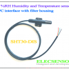 3 %RH, I2C Humidity and Temperature sensor