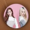 เข็มกลัด Jessica+Krystal