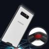 เคส Samsung Note 8 พลาสติกโปร่งใส Crystal Clear ขอบปกป้องสวยงาม ราคาถูก