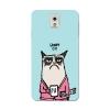 เคส Samsung Note 3 พลาสติกสกรีนลายน้องหมา น้องแมว สัตว์ต่างๆ แสนน่ารัก ราคาถูก