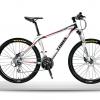 จักรยานเสือภูเขา TRINX M407 ล้อ 27.5 นิ้ว เกียร์ 24 สปีด