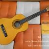 กีตาร์คลาสสิค (Classical Guitar) Clevan C-10 3/4