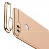 เคส Huawei Y9 (2018) พลาสติกประกอบหัว+ท้าย สวยงามมาก ราคาถูก (ไม่รวมฟิล์ม)