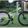 จักรยานเสือภูเขา TREK SUPERFLY5 2015 มือสอง 20 สปีด Deore-XT