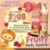 Fruity body booster บูทผิวด้วยกรดผลไม้
