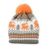 H6487 : เทาส้ม