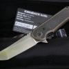 CKF/Hoback KWAIBACK collab knife
