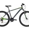 จักรยานเสือภูเขา HARO Flightline One ,21 สปีด เฟรมอลู 2015