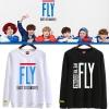 เสื้อแขนยาว (Sweater) GOT7 - FLY