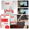 Joy Milk Plus เครื่องดื่มเบอร์รี่ รสนม จอยมิ้ลค์ พลัส ดื่มนมแล้วผอม ผิวขาว