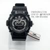 นาฬิกา US submarine TP3160M สีดำล้วน จอดำ