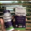 # นอนไม่หลับขั้นรุนแรง # Natrol, Melatonin, Advanced Sleep, Time Release, 10 mg, 60 Tablets