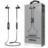 Jabees Magnet Bluetooth หูฟังบลูทูธมีไมค์ พร้อมระบบMagnet เบสหนักแน่นฟังสนุก ครบรสชาติการฟังเพลง ราคาประหยัด