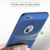 ไอโฟน 6plus/6splus 5.5 นิ้ว เคส PC ระบายความร้อน(ใช้ภาพรุ่นอื่นแทน)