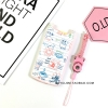 เคส OPPO N1 ซิลิโคน soft case สกรีนลายการ์ตูน พร้อมสายคล้อง น่ารักมาก ราคาถูก