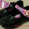 รองเท้านักเรียนอนุบาลหญิง โซเฟีย(chappy)