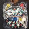 ชุดเกมส์ ปาเป้าลูกดอก Dart Bord Game กระดานเล็ก 12 นิ้ว