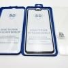 5D ฟิล์มกระจก (VIVO Y85) กาวเต็มแผ่น เต็มจอ