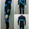 ชุดจักรยานแบบยาว ProTeam Cycling Jersey Suit