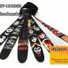 สายสะพาย Planet Waves launches KISS Straps