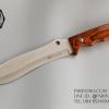 มีดใบตาย Columbia รุ่น X22 ด้ามไม้ ทรงใบมีดสวย